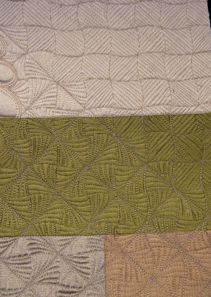 1000 Images About Quilting Motifs On Pinterest Quilt
