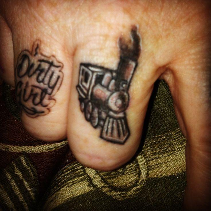 Gimme All The Raddest Tattoos