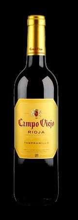 Campo Viejo Spanish Rioja wine including red wine, white wine, sparkling and rosé - Campo Viejo #campoviejo