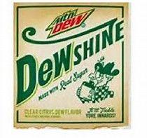 Image result for Vintage Mountain Dew Logo