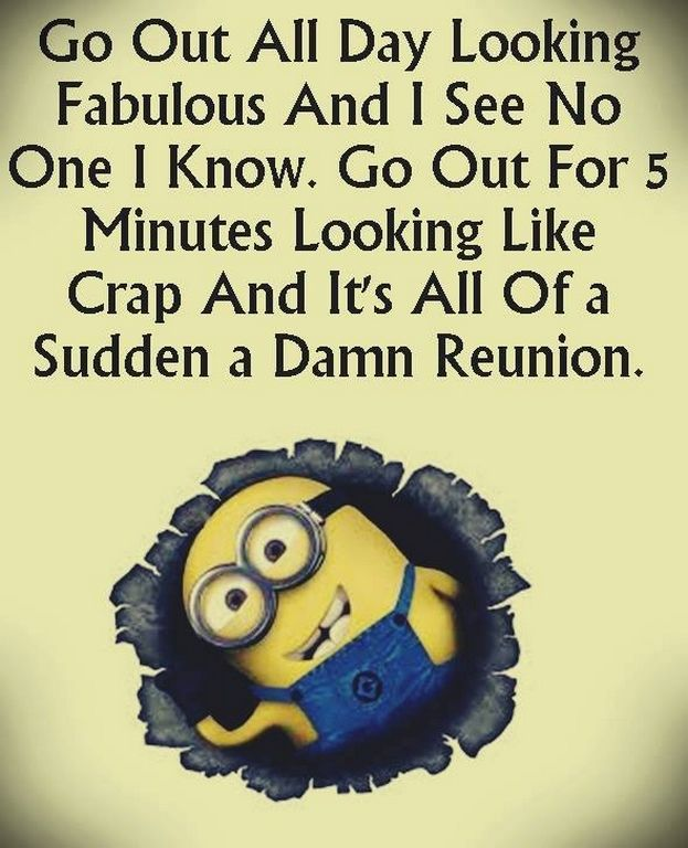Real Funny minions images with captions (08:17:38 AM, Saturday 03, October 2015 PDT) – 10 pics