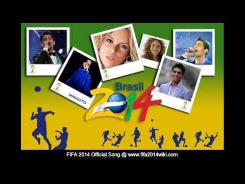 Boom - The Official Song of 2002 FIFA World Cup - Anastacia