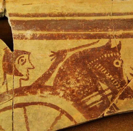 Arqueocerámica: EVOLUCIÓN DE LA CERÁMICA IBÉRICA DESDE EL YACIMIENTO DE LA ALCUDIA DE ELCHE.