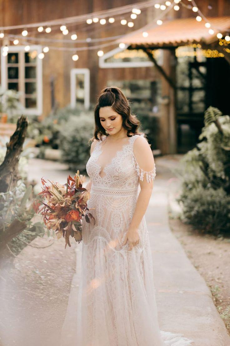 Pin em Vestido de noiva