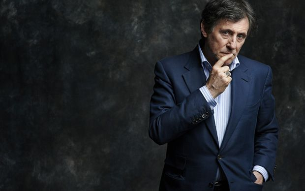 Gabriel Byrne: Religion didn't do me any good - interesting article raised in the Catholic Church now an Atheist