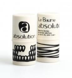 Lip and dry skin balm to protect, restructure and regenerate skin on lips, cheeks and tip of nose… High protection in all weather: Le Baume Absolution, certified organic concentrate of Marula, Perilla, Calendula, beeswax, Macadamia nut and Argan oil nourishes, repairs and protects lips and dry areas of your face or hands. $20.00