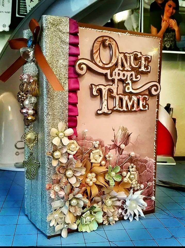 """Once upon a Time: Princess"" Mini Album"