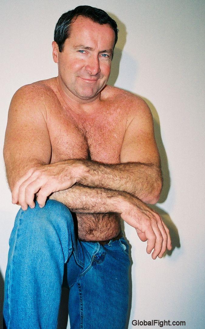 Gay butt machines daddies