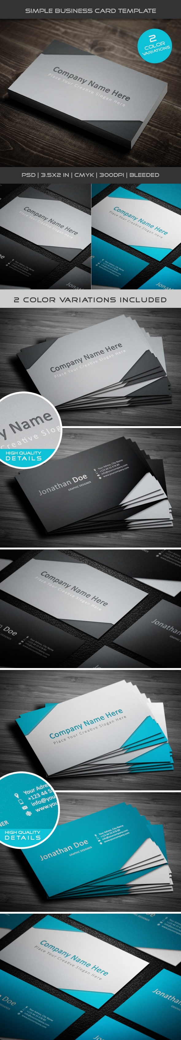 25 best business card images on pinterest