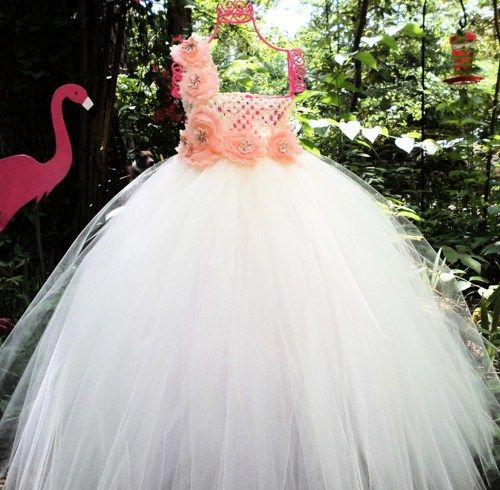 17 best images about tutus dresses on pinterest shops for Custom made wedding dresses dallas