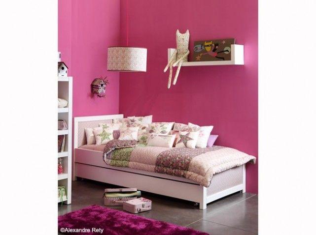 Les 40 plus belles chambres de petites filles @Marisol Guillén