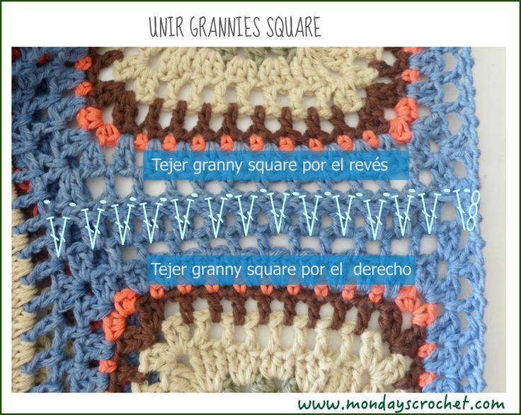 Mejores 42 imágenes de Diagramas de crochet en Pinterest   Ganchillo ...