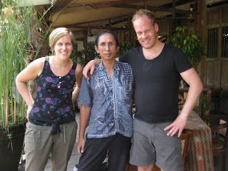 we did a professional guide driver for foreigners who travelling in Yogyakarta and arround, please contact us at aswoto69(at)gmail.com for further tour information