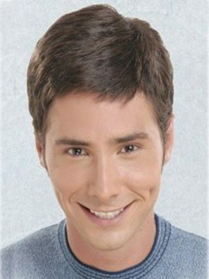 haircuts for guys 27 best human hair wigs images on 1837