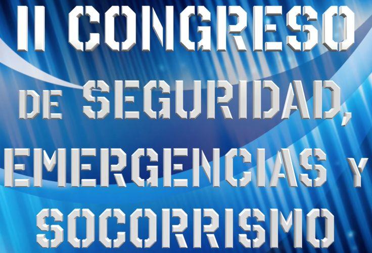 Porto Cristo acogerá del 15 al 17 de abril el II Congreso Nacional de Seguridad, Emergencias y Socorrismo