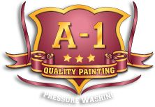 A-1 Quality Painting is a leading Orlando Painting and pressure washing Company in Florida. Contact us for a FREE pressure washing and painting estimate for your home and business.