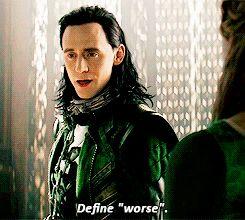 Loki Thor 2 | Loki/Thor 2 - loki-thor-2011 Photo