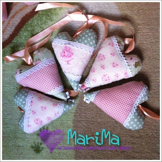 Текстильные: буквы - подушки, аксессуары и игрушки: Для Машеньки