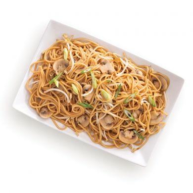 Spaghettis à la chinoise - Recettes - Cuisine et nutrition - Pratico Pratique