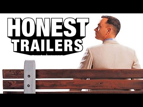 Honest Trailers - Forrest Gump - http://beauty.positivelifemagazine.com/honest-trailers-forrest-gump/ http://img.youtube.com/vi/jvcex-loSJ4/0.jpg