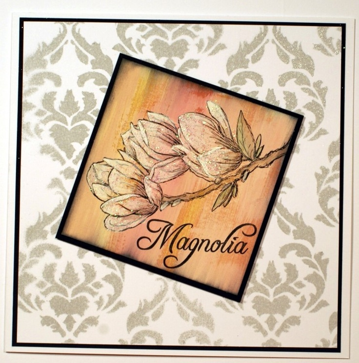 Sheena Douglass – Crafts, Papercrafting, Stamps, Create & Craft » A Little Bit Floral