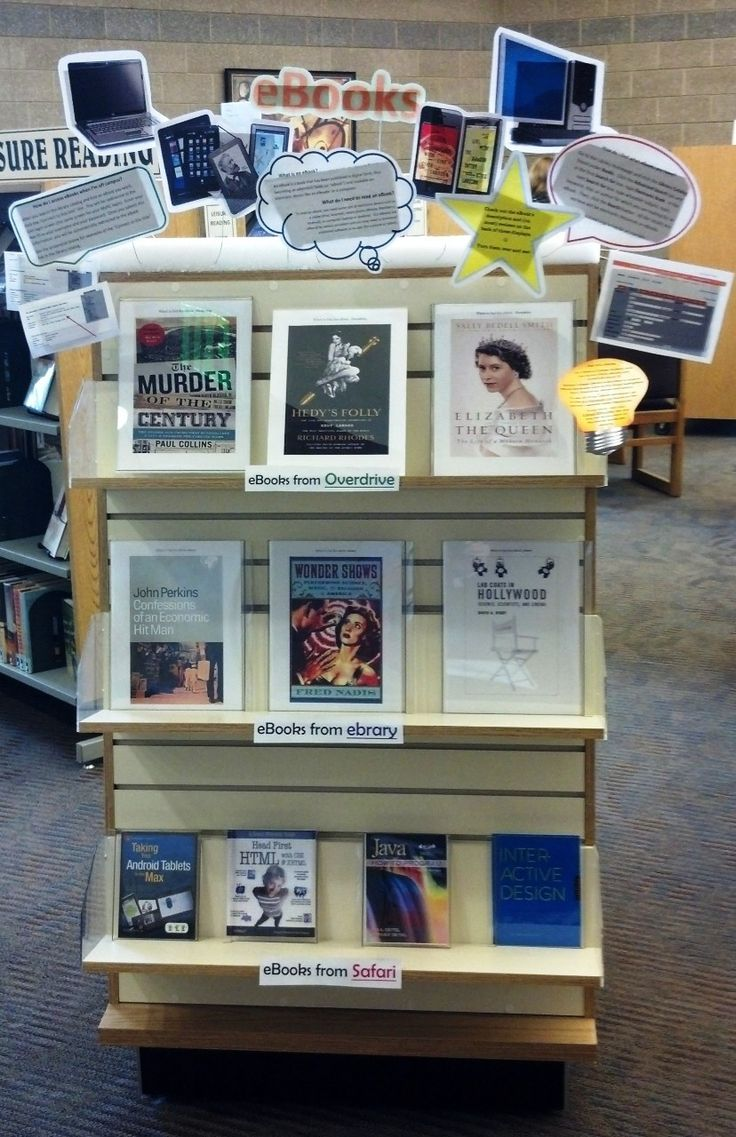 Touch This Image: Check Out Ebooks At Helena College Library By Elizabeth  Karr