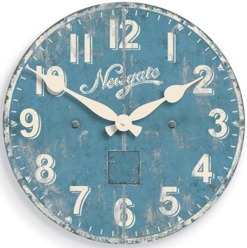 NEWGATE CLOCKS ICE CREAM FACTORY CLOCK - BLUE , http://www.amazon.co.uk/dp/B005LVLVDI/ref=cm_sw_r_pi_dp_E7ISqb0R7NPQ5