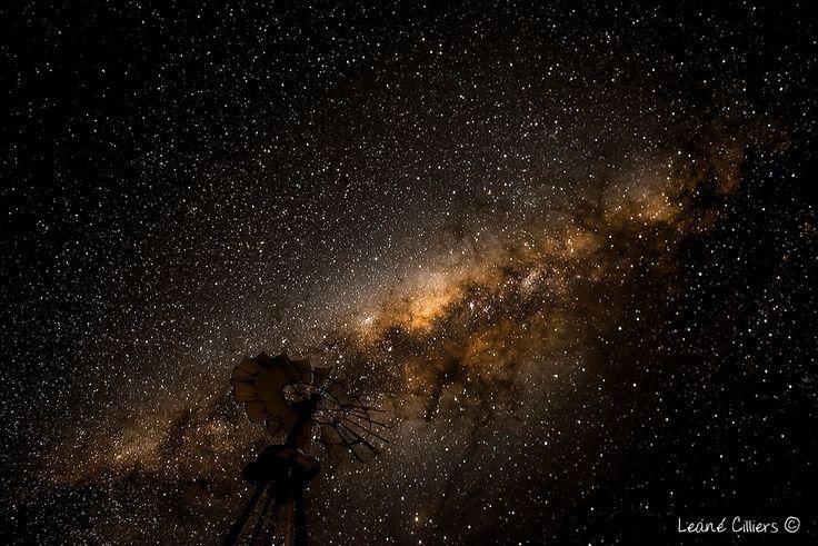 Karoo Milkyway by Leane on 500px