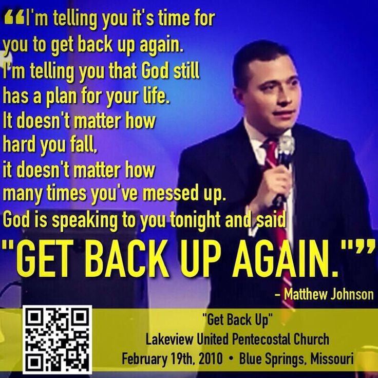 Sermon God Got My Back – Daily Motivational Quotes