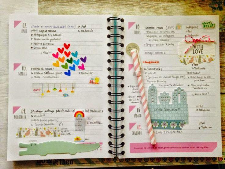 Proyecto #Integridad . Libro de Citas :D | Ideas Progreso Personal SUD
