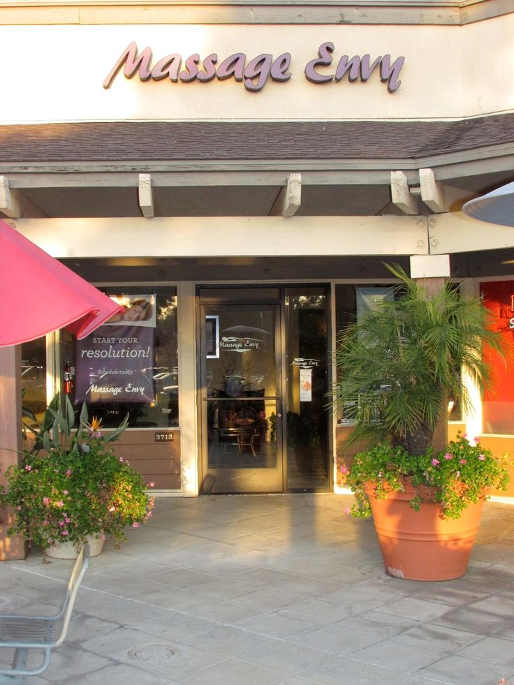 Massage Envy - Rancho San Diego in La Mesa, CA