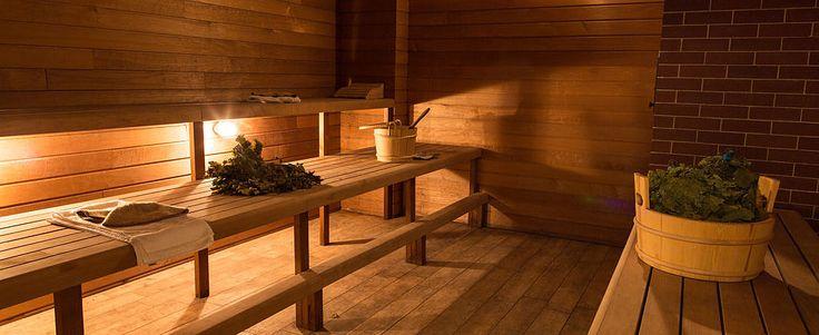 Original Russian steam sauna, plunge pool, hamam, organic spa treatments, invigorating parenie / birching / platza, detox, exfoliating scrubs, massage in London