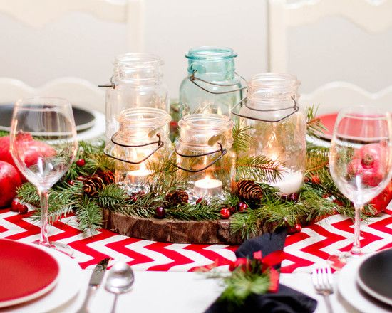 17 best images about christmas centerpieces on pinterest