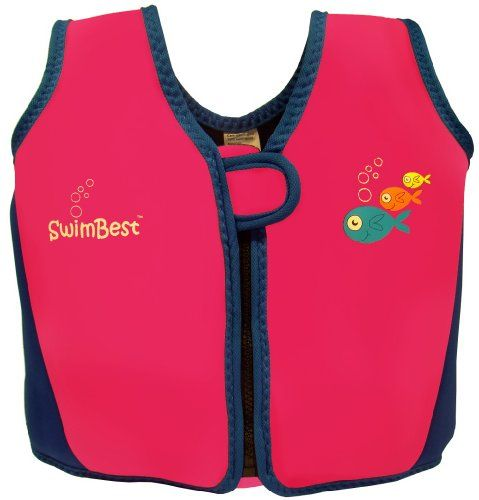 Puddle Jumpers Life Jacket