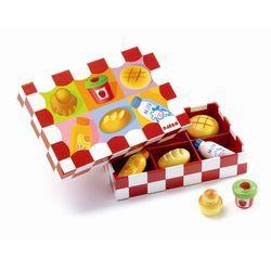 Djeco Breakfast box