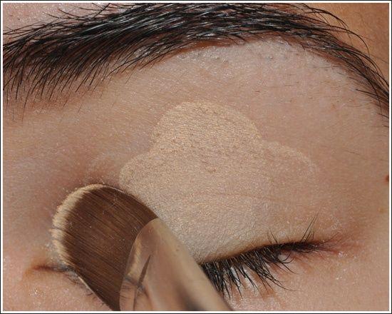 Pin by Cholena Pacillo on make-up : Pinterest