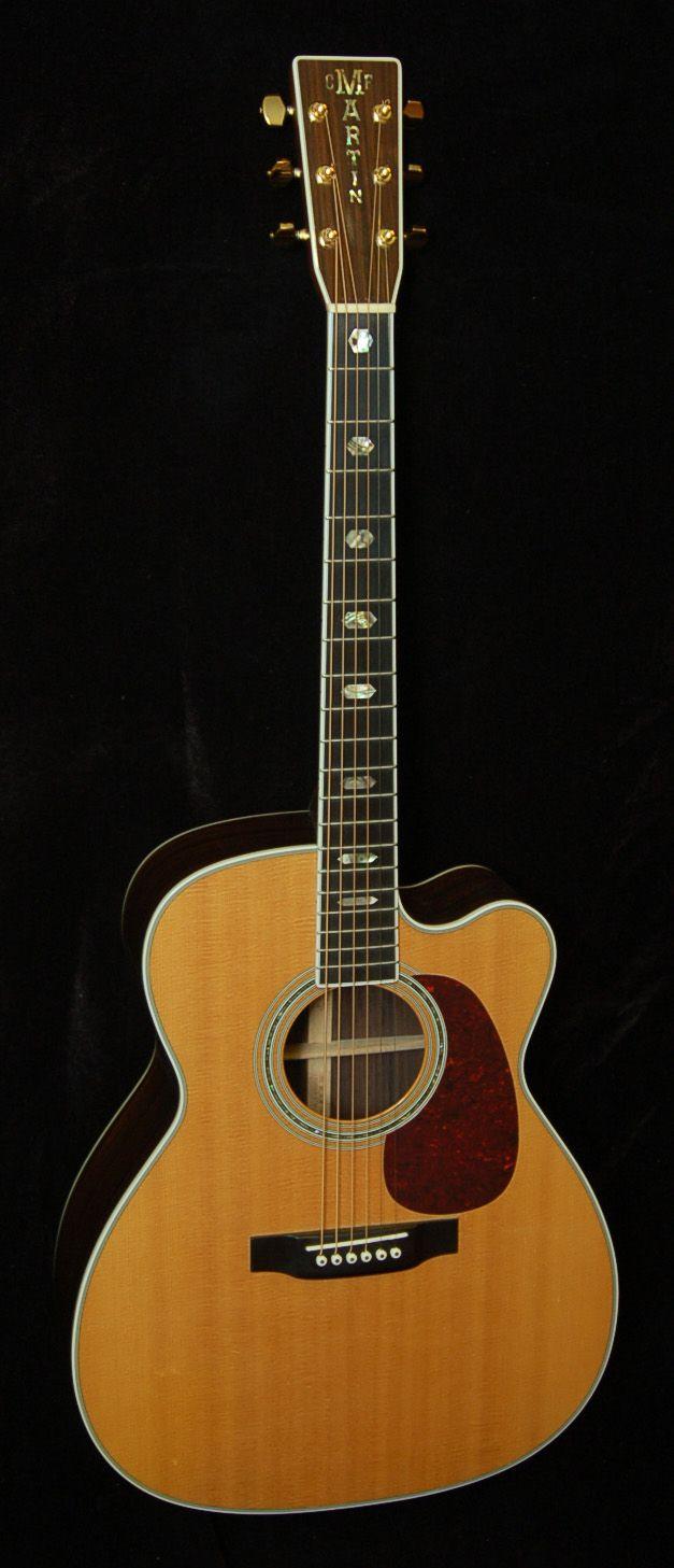 Martin JC-40 Cutaway Guitar & 71 best Guitars images on Pinterest | Acoustic guitars Martin ... islam-shia.org