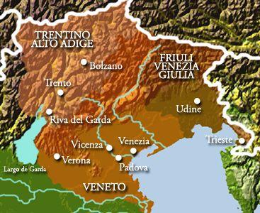 Conexiuni lingvistice unice între română si friulană (dialect italian). O posibilă înrudire din perioada pre-latină sau chiar pre-indo-europeană…