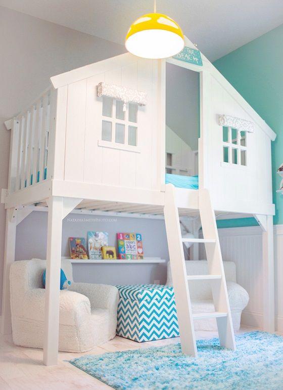 17 mejores ideas sobre habitaciones infantiles en - Ver habitaciones infantiles ...