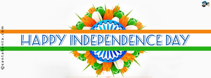 Happy #IndependenceDay In Advanced Vande Mataram