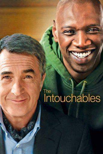 The Intouchables Wiki & Review - Movie Critics!!
