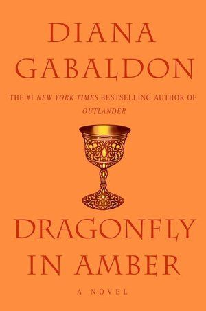Dragonfly in Amber (Outlander Series #2).  Read it more times than I can count, but still absolutely love this book.