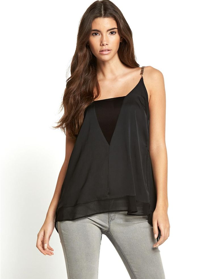 New Arrivals - ootdfash | Cami bodysuit, Fashion, Tops