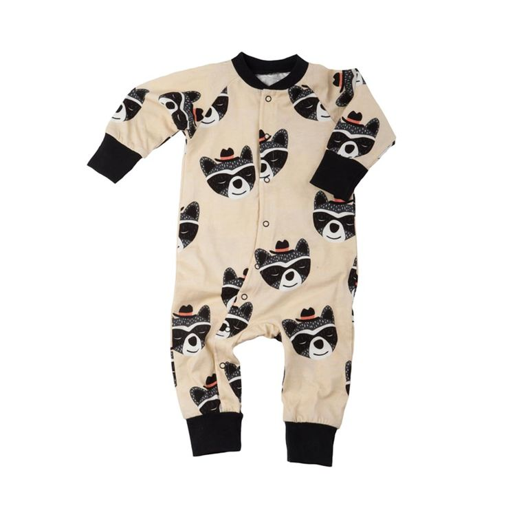 Koolabah - Unisex kids clothing made from 100 % organic materials.