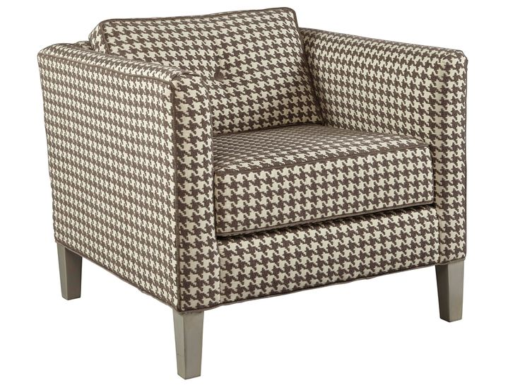 Exceptional Hekman Living Room Delano Chair 1704   Woodleyu0027s Furniture   Colorado  Springs, Fort Collins,