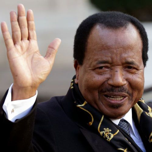 CAMEROUN :: Biya encore absent à l'investiture de Buhari :: CAMEROON