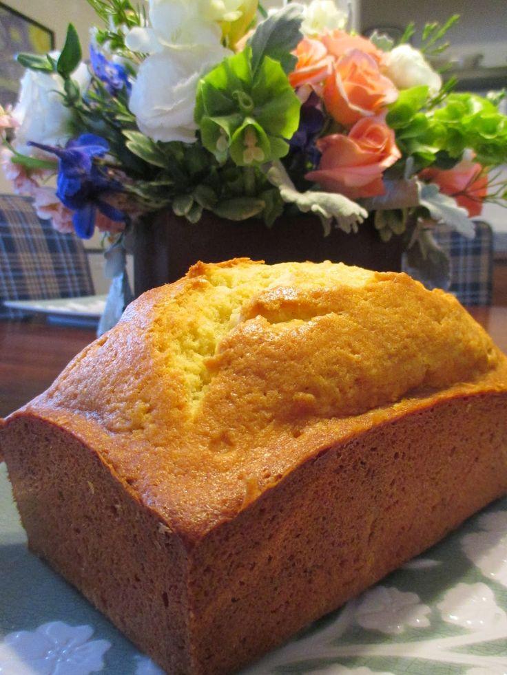 ThisIsWhyKtcIsHot: Pound Cake