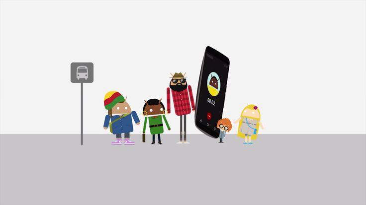 Google da pistas sobre Android L y sus próximos lanzamientos
