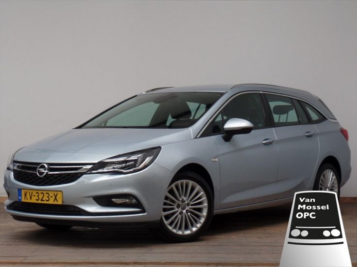 Opel Astra  Description: OPEL Astra 1.4 Turbo 150pk S&S Innovation  Price: 285.35  Meer informatie