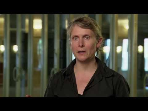 ▶ FOOTFALLS / NEITHER | Interview with Katie Mitchell | Staatsoper Berlin